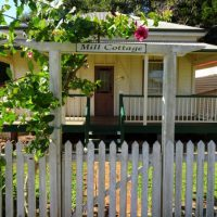 Mill Cottage - Childers Historical Complex