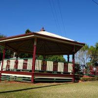 Rotunda - Childers Historical Complex