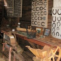 Old Workshop at Childers Historical Complex